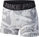 W NP FOREST CAMO 3IN SHORT