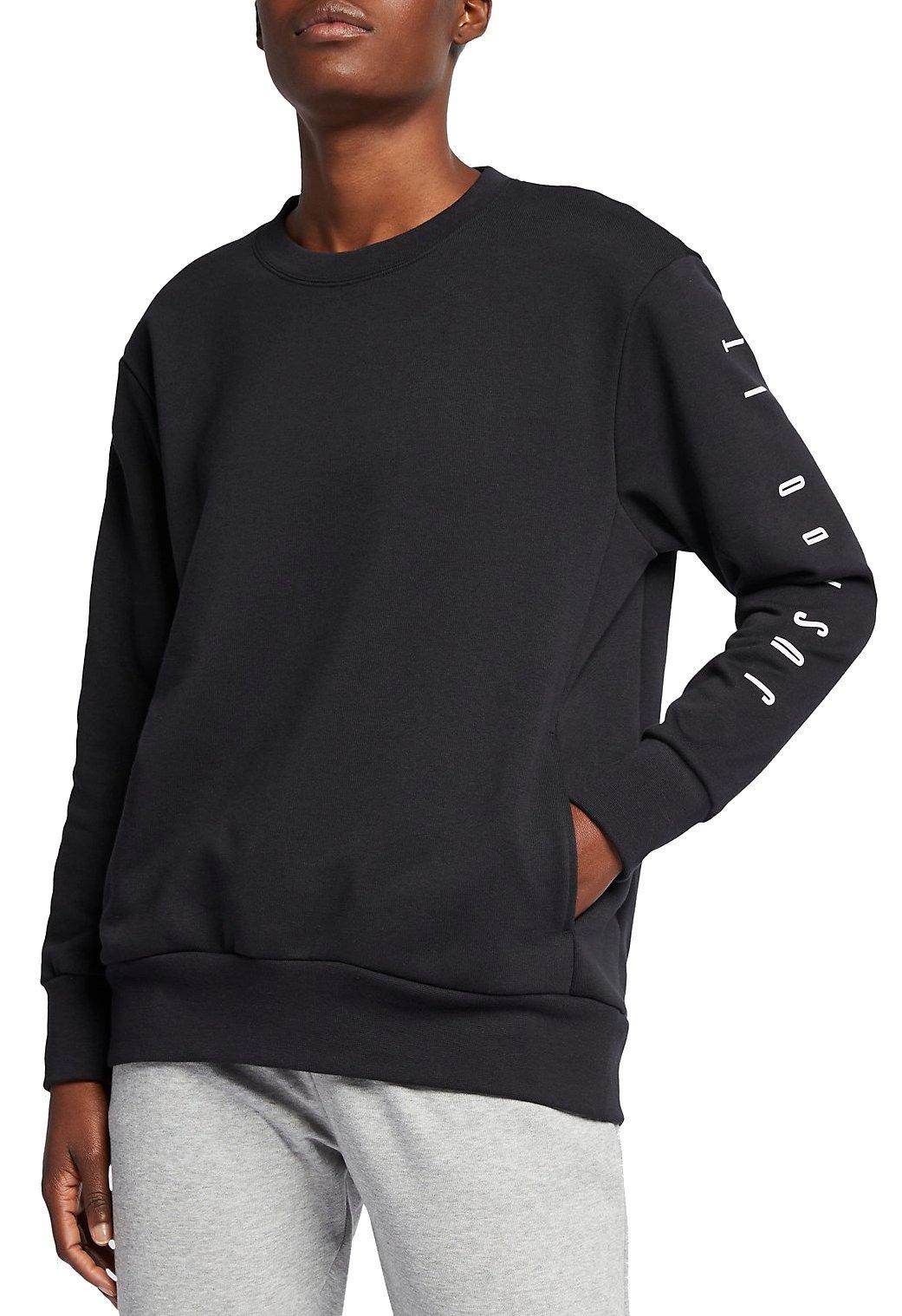 Sweatshirt Nike W NK DRY TOP LS CREW GRX Top4Fitness.at