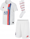 Paris Saint-Germain 2019/20 Third kit Kids