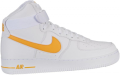 air force 1 high 07 sneaker f101