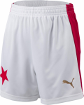 Puma SKS Home Shorts 2019/20 Jr Rövidnadrág