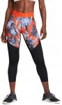 Kalhoty Nike W NP HYP FM CROP TGHT