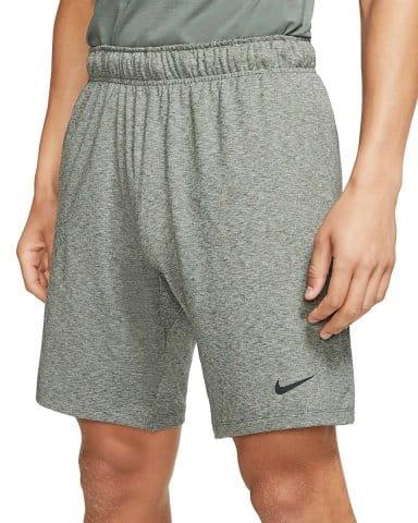 Pánské tréninkové kraťasy na jógu Nike Dri-FIT