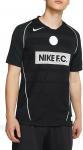 M NK FC HOME JSY SS