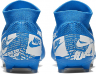 Botas de fútbol Nike SUPERFLY 7 ACADEMY FG/MG