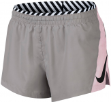 W NK ELEVATE TRCK SHORT SD
