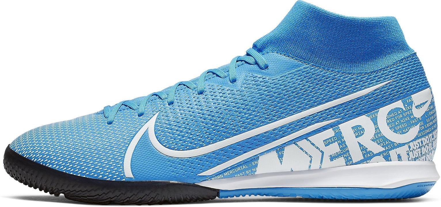 Chaussures futsal indoor Nike SUPERFLY 7 ACADEMY IC