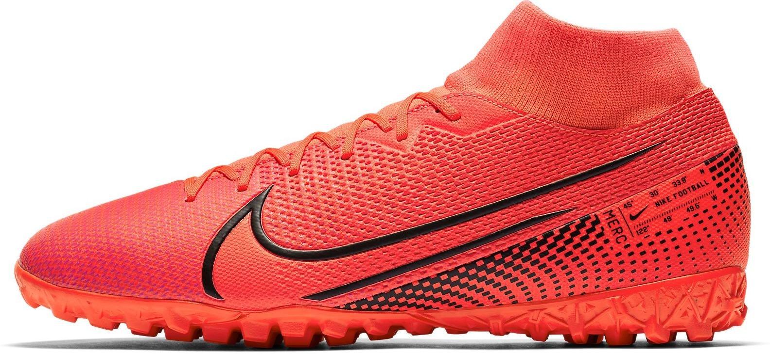 Botas de fútbol Nike SUPERFLY 7 ACADEMY TF Top4Football.es