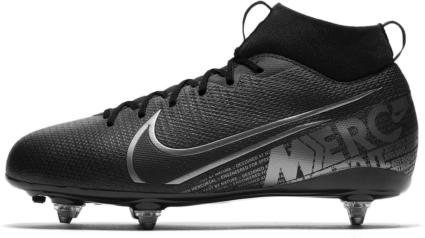 Chaussures de football Nike JR SUPERFLY 7 ACADEMY SG