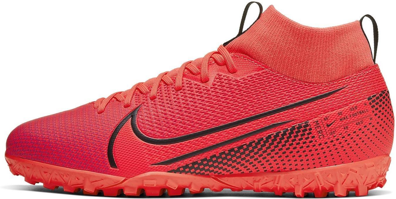 Football shoes Nike JR SUPERFLY 7 ACADEMY TF