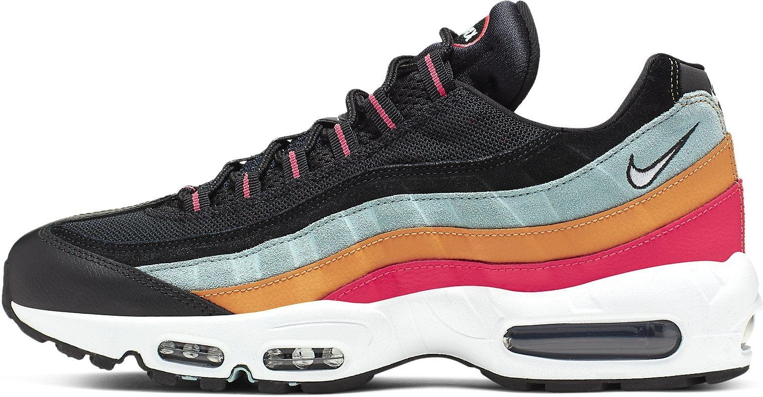 Scarpe Nike AIR MAX 95 ESSENTIAL Top4Running.it