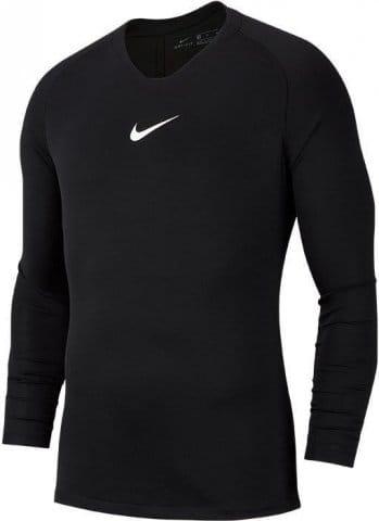 Langarm-T-Shirt Nike M NK DRY PARK 1STLYR JSY LS