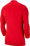 Tričko s dlhým rukávom Nike M NK DRY PARK 1STLYR JSY LS