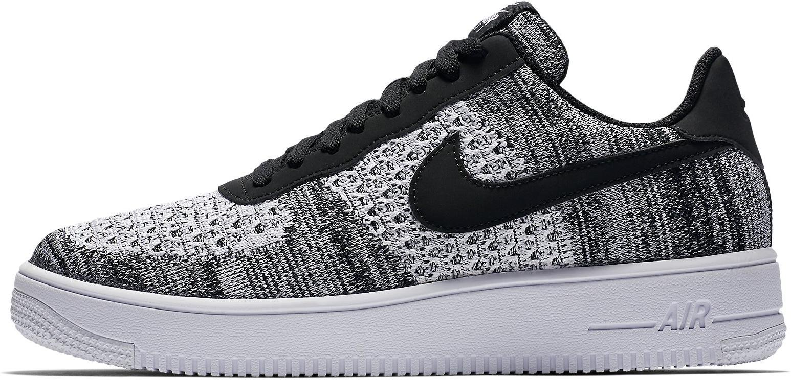 nike knit zapatillas