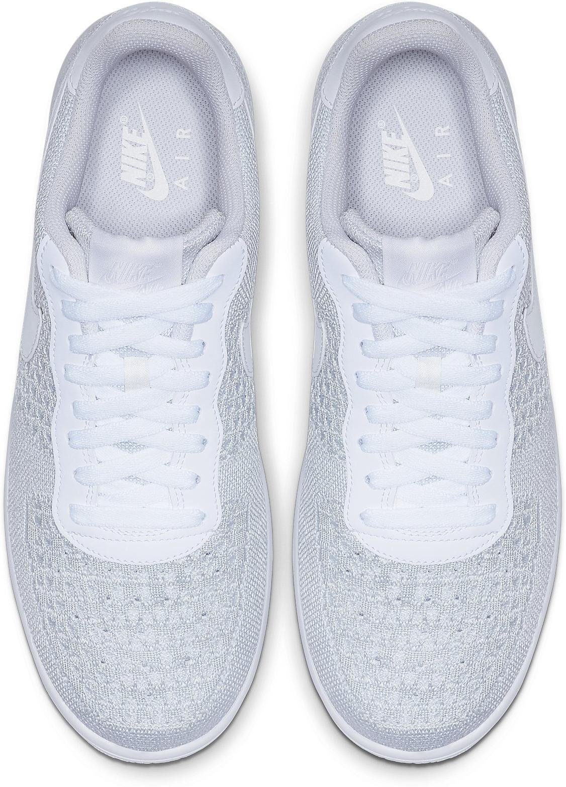Shoes Nike AIR FORCE 1 FLYKNIT 2.0