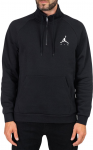 M J JUMPMAN FLC 1/2 ZIP