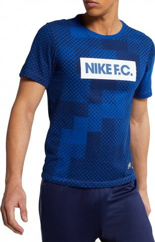 Pánské tričko s krátkým rukávem Nike FC Dry