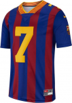 FC Barcelona limited