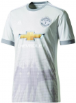 Manchester United 17/18 3rd J