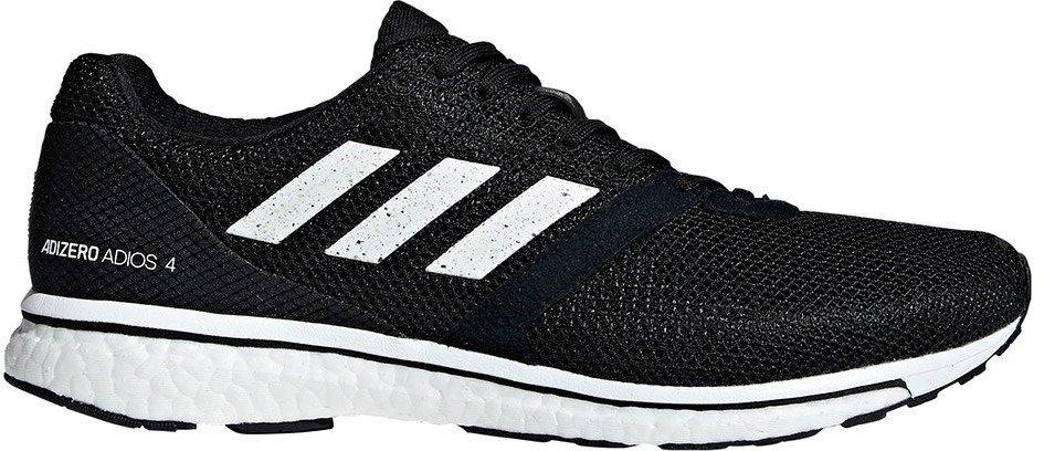 Running shoes adidas adizero adios 4 m