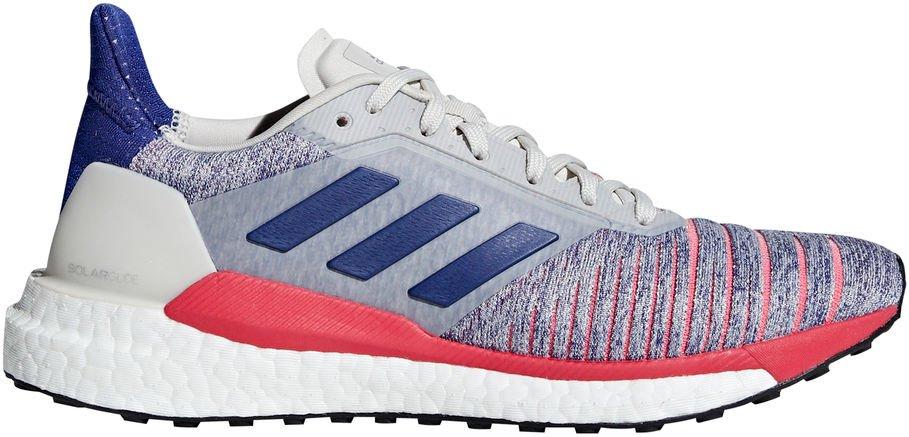 Chaussures de running adidas SOLAR GLIDE W