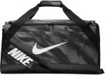 Taška Nike NK BRSLA M DUFF - AOP