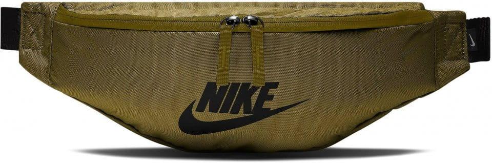 Borseta alergare Nike NK HERITAGE HIP PACK