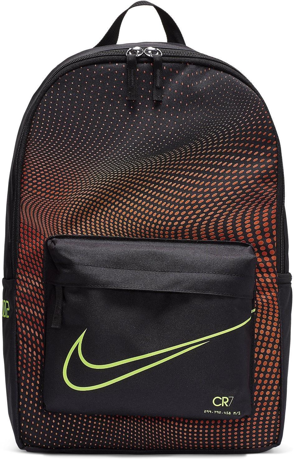 Dětský fotbalový batoh Nike Mercurial Series CR7