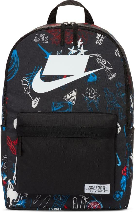 Rucksack Nike NK HERITAGE BKPK 2.0 SP AOP