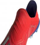 Pánské fotbalové kopačky adidas X 18+ SG