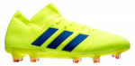 Kopačky adidas NEMEZIZ 18.1 FG