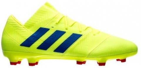 Football shoes adidas NEMEZIZ 18.2 FG