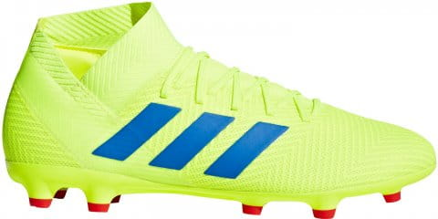 adidas NEMEZIZ 18.3 FG Futballcipő