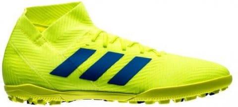 Centrar Me sorprendió Rascacielos  Football shoes adidas NEMEZIZ 18.3 TF - Top4Football.com