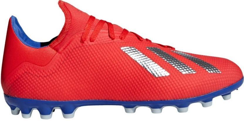 Chaussures de football adidas X 18.3 AG