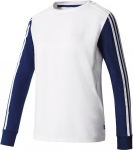 adi originas 3 stripes sweatshirt