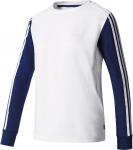 adi originas 3 stripes sweatshirt