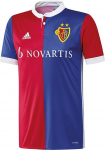 FC Basel jersey home 17/18 kids