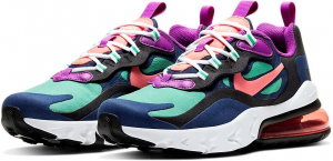 Chaussures Nike AIR MAX 270 REACT (GS)