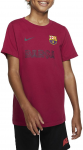 FC Barcelona Tee Core Match Junior