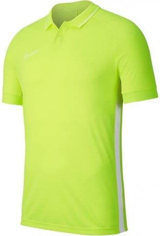 Pánské polo s krátkým rukávem Nike Dri-FIT Academy 19