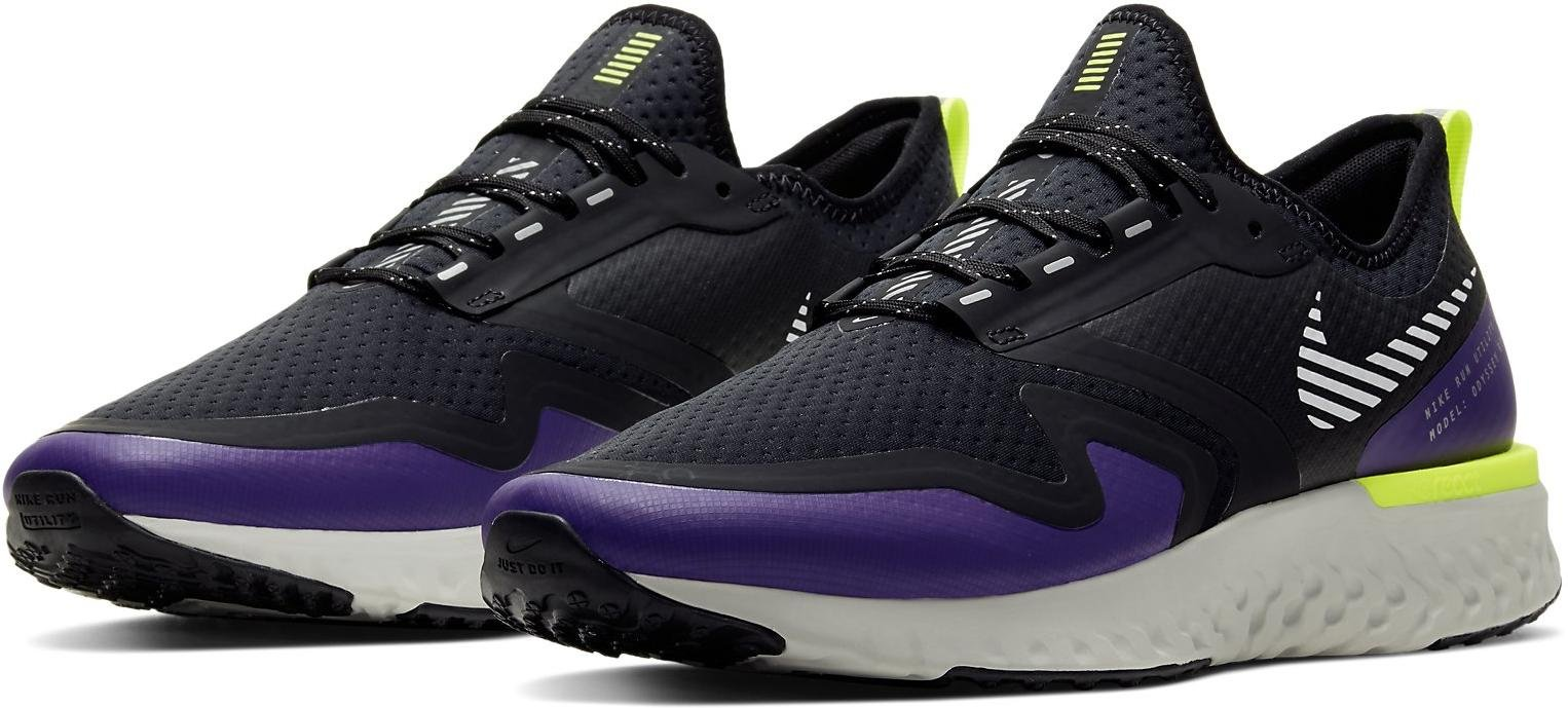 Running shoes Nike ODYSSEY REACT 2 SHIELD