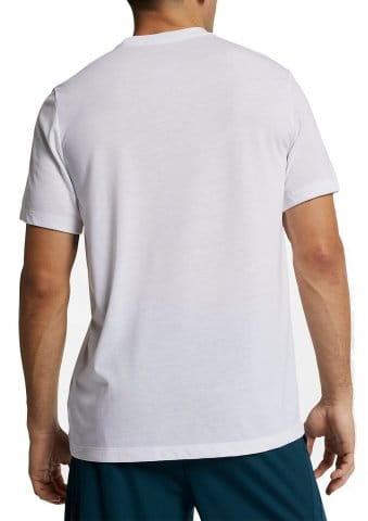 Hombre NIKE M Nk Dry tee Db Block 2.0 Camiseta