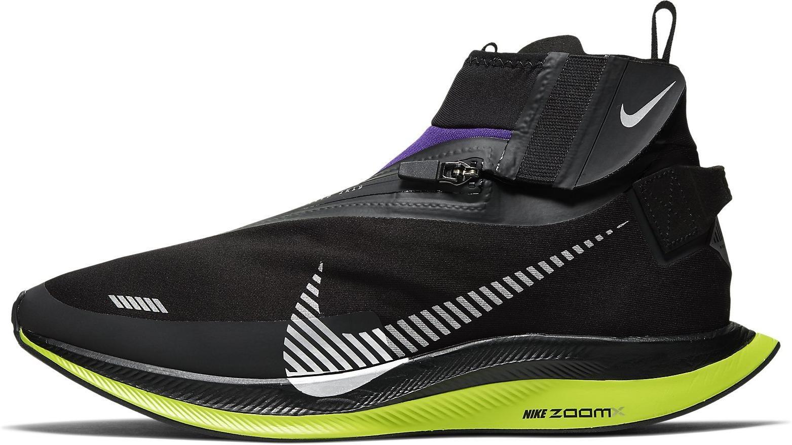 Scarpe da running Nike ZOOM PEGASUS TURBO SHIELD WP