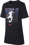 Neymar jr. soccer hero tee t-shirt kids