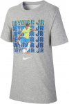 Neymar jr. soccer hero tee t-shirt kids