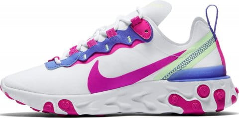 Obuv Nike W REACT ELEMENT 55