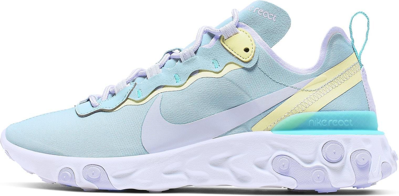 Shoes Nike W REACT ELEMENT 55
