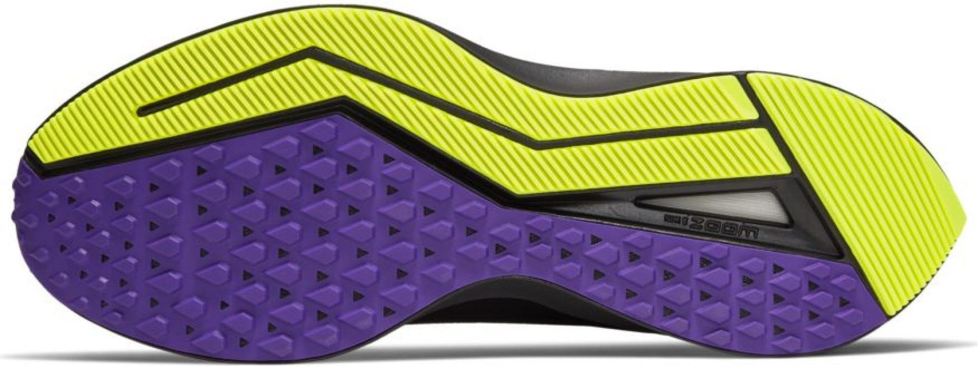 Running shoes Nike ZOOM WINFLO 6 SHIELD