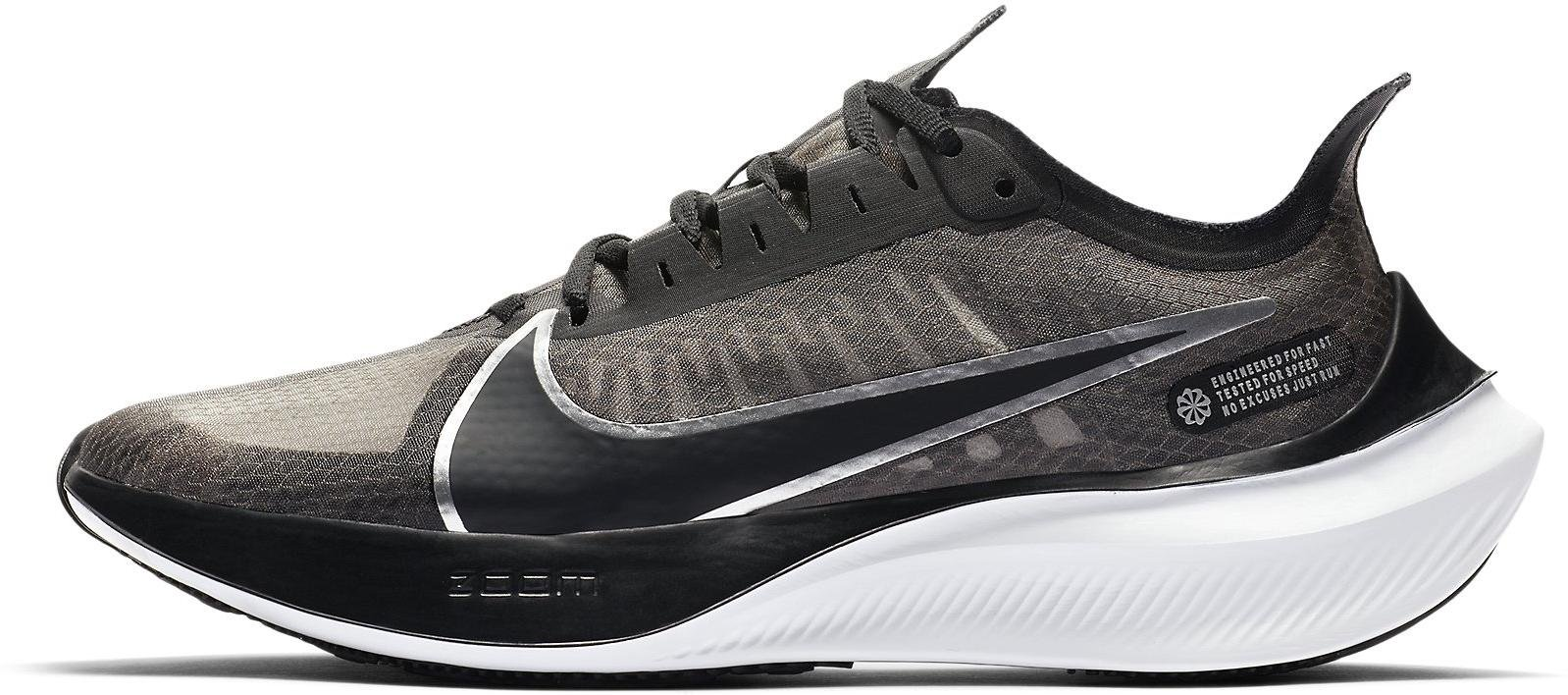 Running shoes Nike WMNS ZOOM GRAVITY